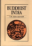 Buddhist India (Hardcover)