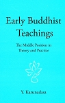 Early Buddhist Teachings