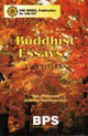 Buddhist Essays 1: Five Titles