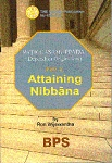 Attaining Nibbana