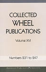 Collected Wheels BW16 Vol XVI