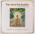 Life of the Buddha (CD slide show)