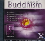 Discourse on Buddhism (2-CD set)