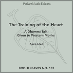 The Training of the Heart (MP3 Audiobook)