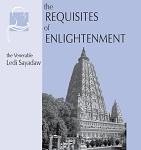 Requisites of Enlightenment, The (MP3 Audiobook) <br /><span>Vipassana</span>