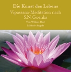 The Art of Living (MP3 Audiobook - German)<br /><span>Vipassana</span>
