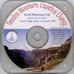 Timeless Mountains - CD <br /><span>Vipassana</span>