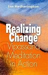 Realizing Change - (eBook) <br /><span>Vipassana</span>