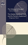 The Manual of Insight and The Noble Eightfold Path and Its Factors Explained eBook (PDF | ePUB | MOBI)<br /><span>Vipassana</span>
