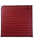 Floor Cushion -Red