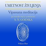 Art of Living, The (MP3 Audiobook - Serbo-Croatian) <br /><span>Vipassana</span>