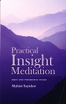 Practical Insight Meditation BP503S