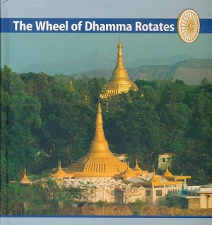 Wheel of Dhamma Rotates Around the World <br /><span>Vipassana</span>