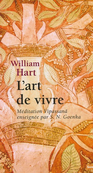 Art of Living, The (French) <br /><span>Vipassana</span>