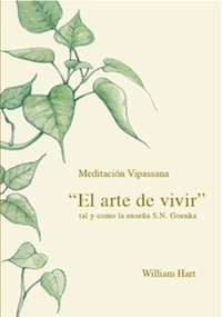 Art of Living, The (Spanish) <br /><span>Vipassana</span>