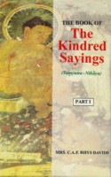 The Book of the Kindred Sayings 5 Vol set (Motilal)