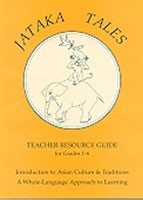 Jataka Tales Teacher Resource Guide