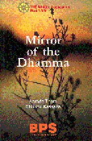 Mirror of the Dhamma, The  WH54