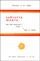 Samyutta Nikaya:An Anthology:  I