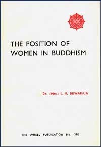 Position of Women in Buddhism