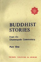 Buddhist Stories from Dhammapada, Pt I