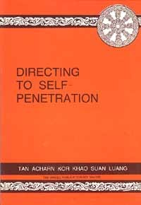 Directing to Self-Penetration