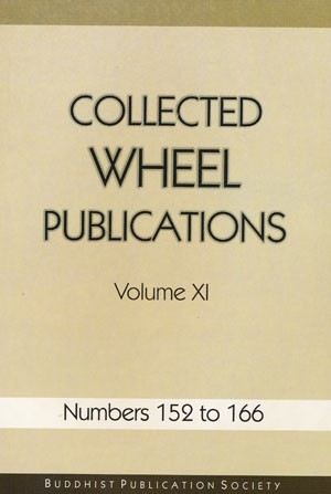 Collected Wheels BW11 Vol XI