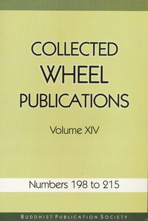 Collected Wheels BW14 Vol XIV