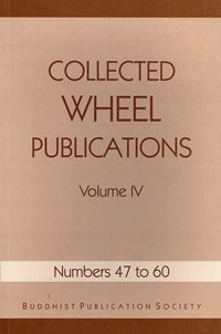 Collected Wheels BW04 Vol IV