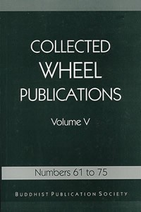 Collected Wheels BW05 Vol V