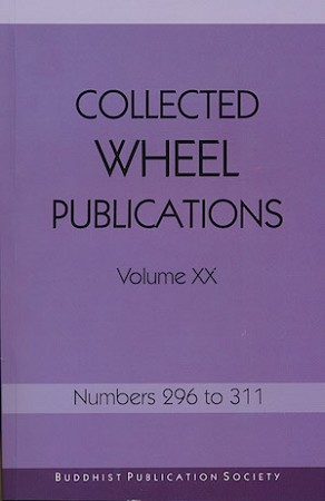 Collected Wheels BW20 Vol XX