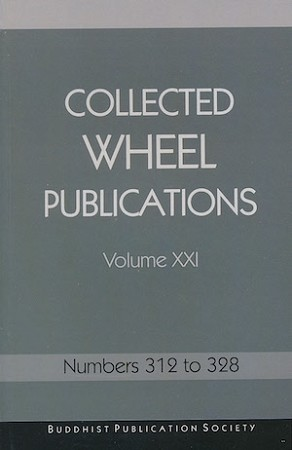Collected Wheels BW21 Vol XXI