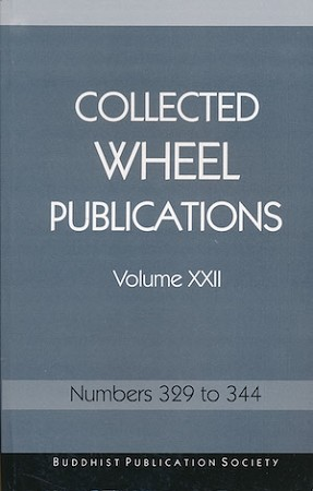 Collected Wheels BW22 Vol XXII