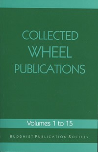 Collected Wheels Vol I