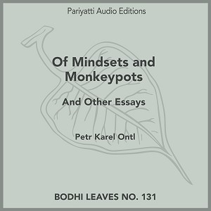 Of Mindsets and Monkeypots (MP3 Audiobook)