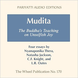 Mudita - MP3 Audiobook