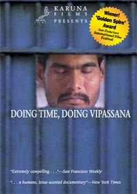 Doing Time Doing Vipassana (DVD - Slimline) <br /><span>Vipassana</span>