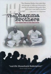 Dhamma Brothers, The (multi-lingual DVD - PAL) <br /><span>Vipassana</span>