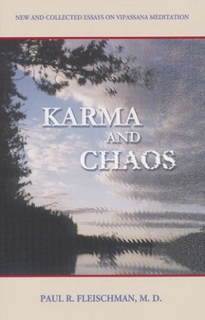 Karma and Chaos - PDF eBook <br /><span>Vipassana</span>