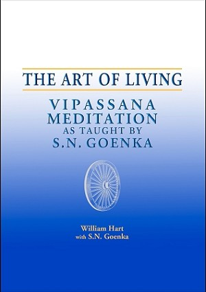 Art of Living, The (English - eBook)