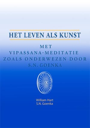Art of Living, The (Dutch - eBook) <br /><span>Vipassana</span>