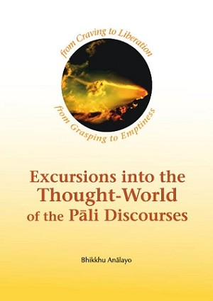 Excursions into the Thought-World of the Pāli Discourses - eBook