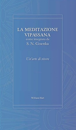 Art of Living, The (eBook - Italian) <br /><span>Vipassana</span>