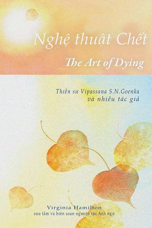 Art of Dying (Vietnamese) - PDF eBook <br /><span>Vipassana</span>