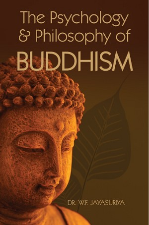The Psychology & Philosophy of Buddhism (PDF eBook)