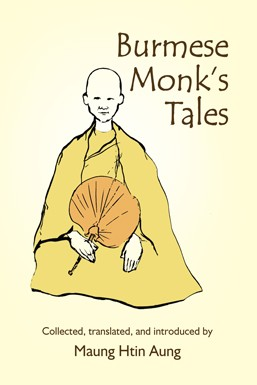 Burmese Monk's Tales - PDF eBook