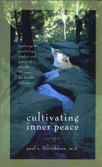 Cultivating Inner Peace (print, eBook, NEW audiobook)