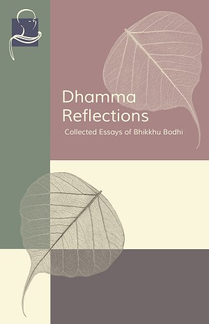 Dhamma Reflections (Pariyatti Edition)
