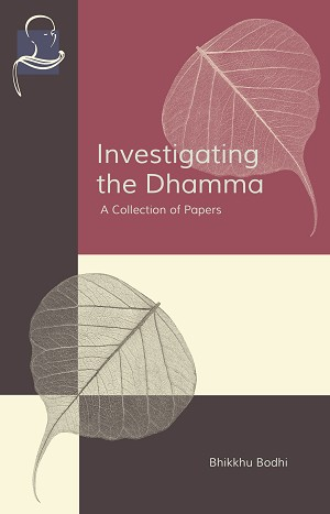 Investigating the Dhamma (Pariyatti Edition)