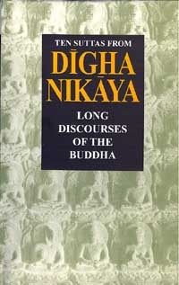 Ten Suttas from the Digha Nikaya